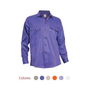 Camisa de Trabajo Grafa