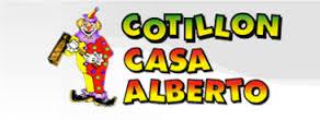 Cotillón casa Alberto
